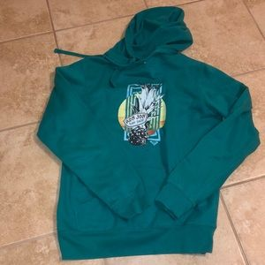 In great condition roxy x Ron Jon surf shop hoodie